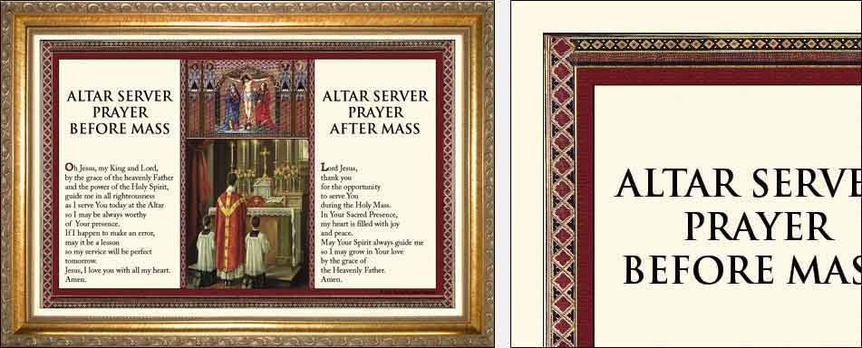 Altar cards latin english sacristy prayers myriad creative altar cards latin english sacristy prayers myriad creative concepts thecheapjerseys